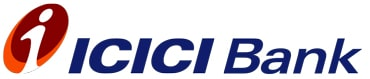 ICICI Bank Ltd Logo