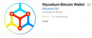 Mycelium Wallet Erfahrungen