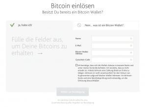 bitcoin4 registrierung