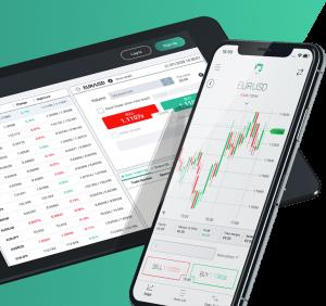 investous plattform