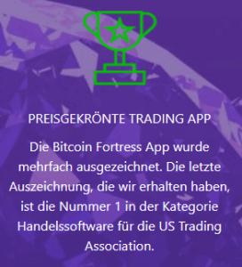 Bitcoin Fortress Erfahrungsbericht