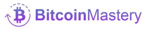 Bitcoin Mastery Logo