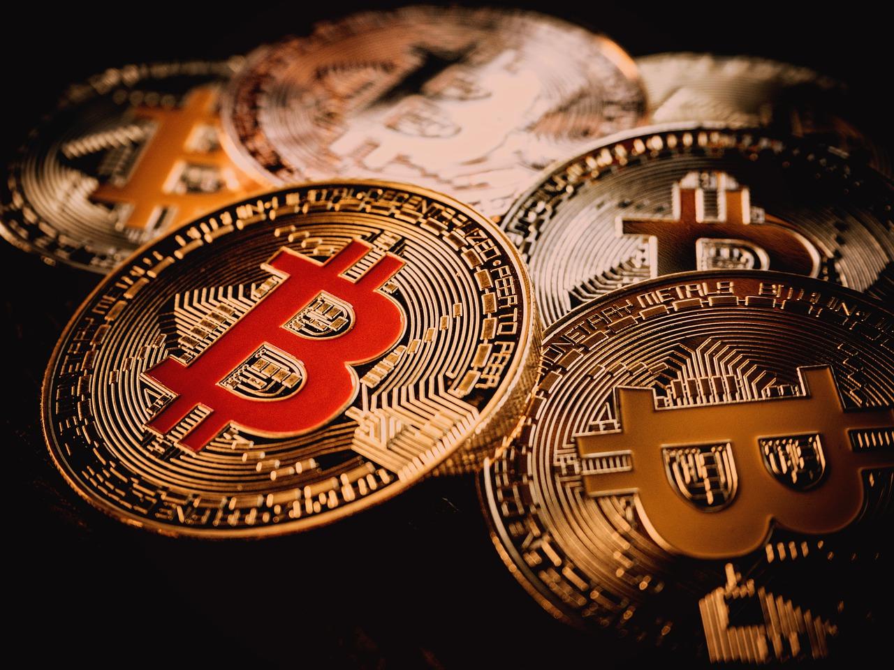 Online-Cryptocurcy-Handel in Indien