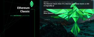Ethereum Classic Wallet Test