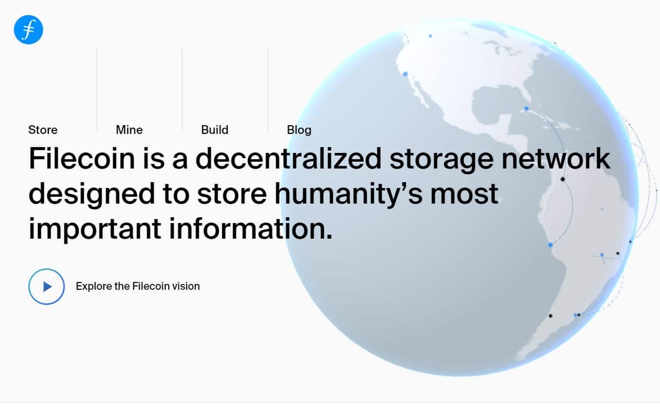 Filecoin-Info