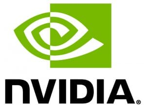 NVDA Logo 2D