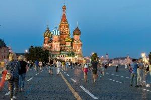 Russischen Aktien Investment