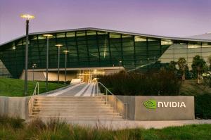 Nvidia Endeavor Gebäude