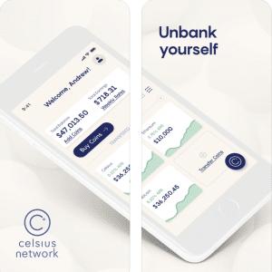 Celsius Netzwerk Bild