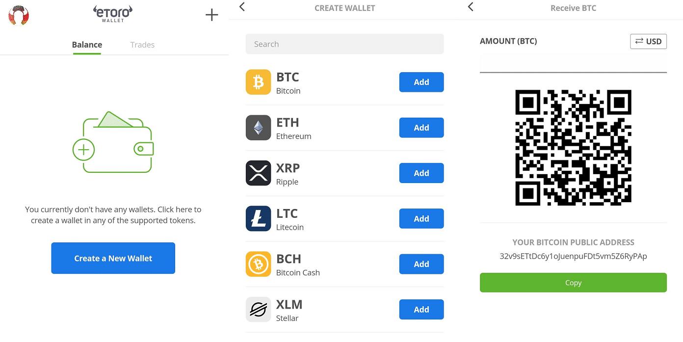Wie man Bitcoin Brieftasche mit privatem Schlussel wiederherstellt