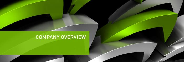 Nvidia Unternehmen Überblick