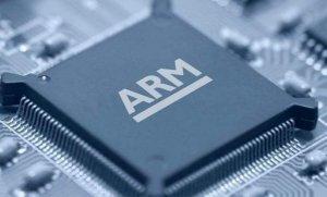 ARM Computer Chip