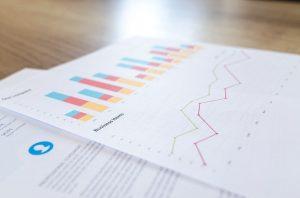 Umsatz & Profit - Zahlen & Gewinn