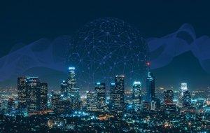 Zukunft - Future - Smart City