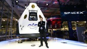 Die Zukunft von SpaceX
