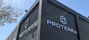 Proterra Gebäude