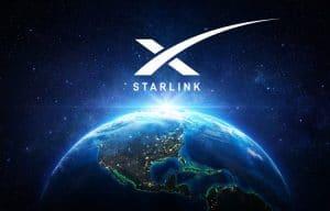 Starlink - Internet für alle