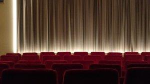 AMC Aktie - Kinosaal