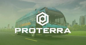 Proterra Busse