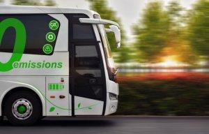 Proterra Bus - Zukunft - Die Proterra Aktie