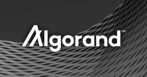 Algorand Projekt Logo