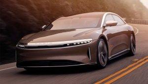 Lucid Motors - Auto (2)