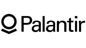 Volles Palantir Logo