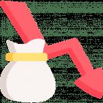 Bad Down Schlecht - Icon