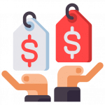 ICON Fees and Costs