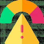 Risiko - Risk - Icon