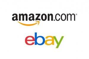 Hardware Wallet bei Amazon oder Ebay