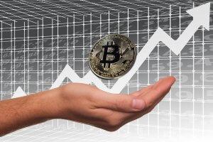 Investment in Bitcoin Aktien