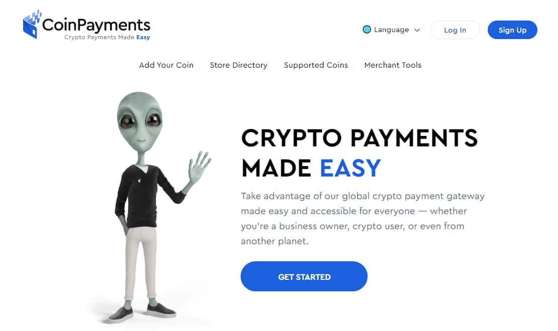 Coinpayments Wallet Review