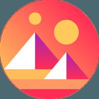 Decentraland-Logo