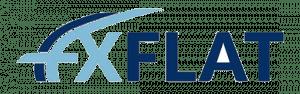 FxFlat logo