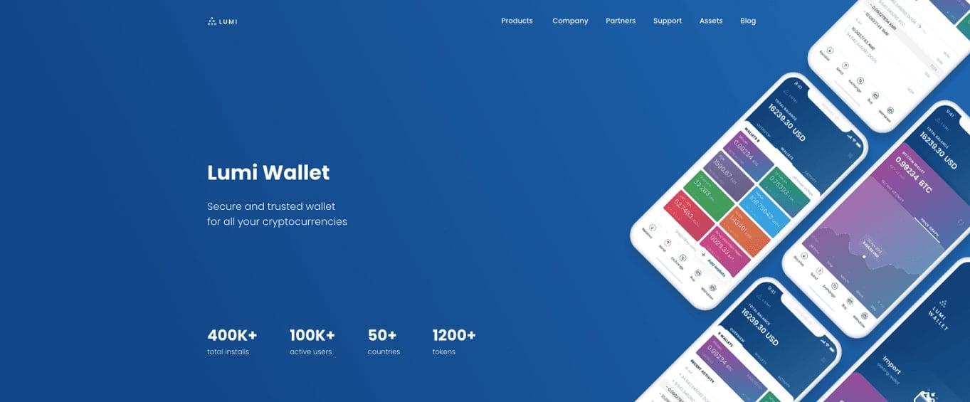 Lumi Wallet Review