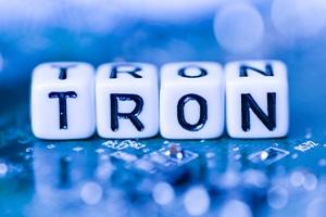 Tron Entertainment