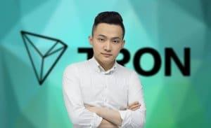 Der Gründer von Tron - Justin Sun