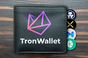 Tron Wallet