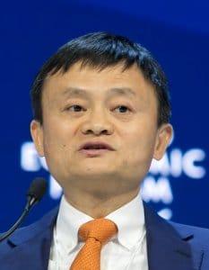 Jack Ma Bild