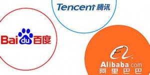 Chinas Tech Unternehmen