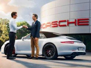 Gründung der Porsche Holding