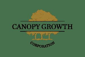 Canopy Growth Logo
