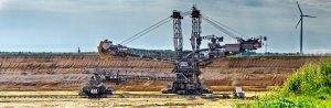 Bergbau in der Türkei