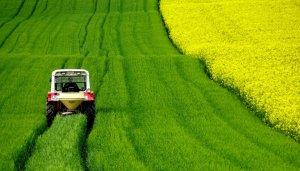Agrarwirtschaft Türkei