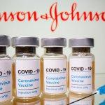 Johnson & Johnson Impfung