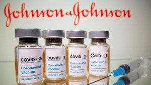 Johnson & amp; Johnson Vaccination