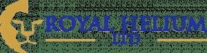 Royal Helium Ltd. Logo