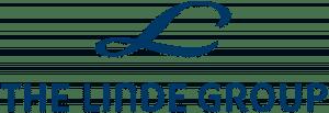 Linde plc. Logo