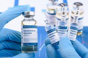 mRNA Impfstoff - CureVac